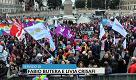Unioni civili, le associazioni Lgbt: ''Questa legge non basta''