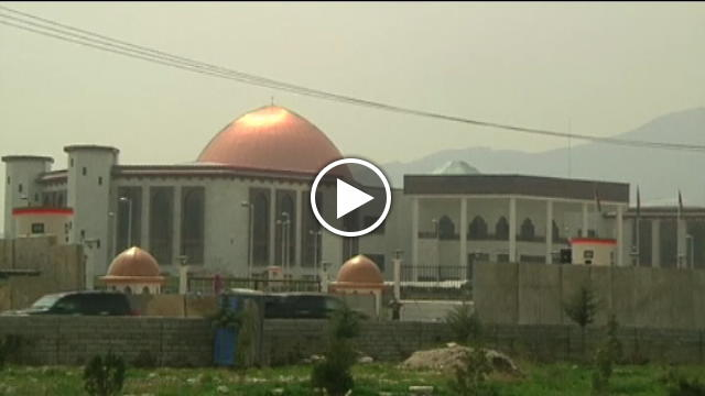 Afghanistan razzi contro la nuova sede del parlamento for Sede parlamento roma