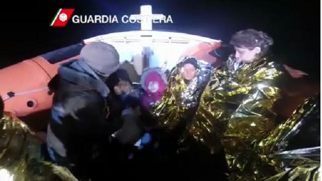 Strage nel canale di Sicilia, 400 migranti somali dispersi