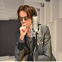 Alberto Fortis a Radio Capital (3 di 3)