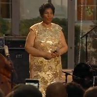 Usa, Obama trasforma la White House nella Blues House: ospite d'onore Aretha Franklin