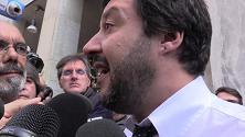 Centrodestra, Salvini: ''O accordo su tutto o abbiamo un problema''