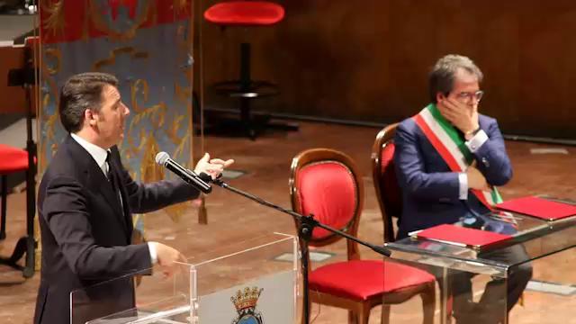Renzi in Sicilia; prima il patto per Catania, poi quello per Palermo$