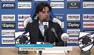 """Montella: """"Samp, tornare da Palermo almeno con un punto"""""""