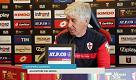 """Gasperini: """"Sereni aspettando la Roma, andiamo alla ricerca di bonus"""""""