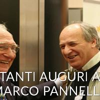 Buon compleanno Pannella
