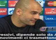 Guardiola: