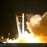Spazio: in orbita satellite giapponese per le telecomunicazioni