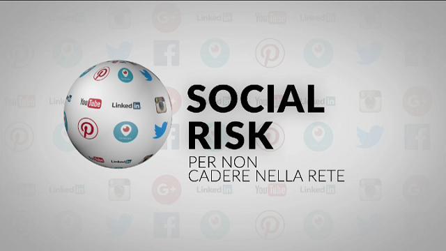 """Social Risk: """"Virus con riscatto, devo pagare?"""" Risponde l'esperto"""