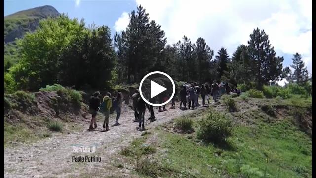 Palermo full immersion nella natura delle madonie per gli for Liceo umberto palermo