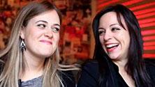 Silvia e Maria Luisa: ci manca un uomo che non ci annoi