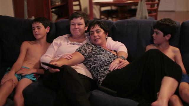 Ebiny lesbiche