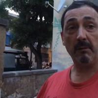 Palazzina sventrata a Sassari, parla il ferito: così è esplosa la bombola
