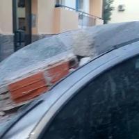Sassari, terrore a Monte Rosello: l'esplosione di una bombola devasta una palazzina