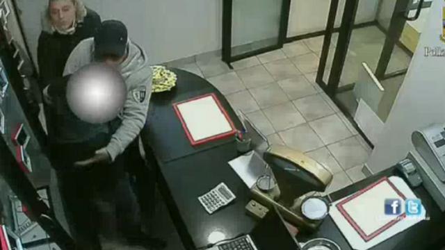 """Roma, rapina a un """"compro-oro"""": secondo arresto, fermato il """"palo"""""""