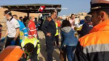 Favour, lo sbarco a Lampedusa della bimba di 9 mesi senza mamma