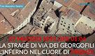 L'anniversario della strage di via dei Georgofili