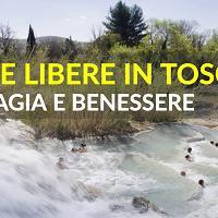 Terme libere in Toscana: tra magia e benessere