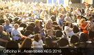 IVREA Assemblea AEG 2016 - Officina H