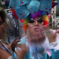 Brasile: in migliaia in piazza al Gay Pride di San Paolo