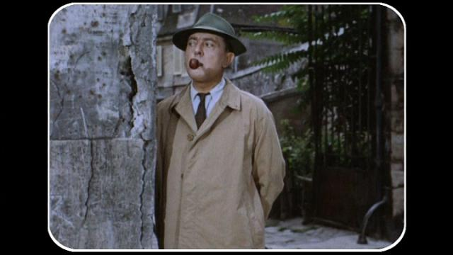 Jacques Tati: tornano in sala 4 capolavori del genio comico