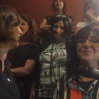 Camera dei Deputati, le donne dello Zen di Palermo in visita con Laura Boldrini