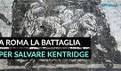 La battaglia per salvare Kentridge