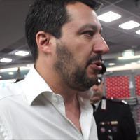Candidato Casapound nella lista 'impresentabili', Salvini: ''Sbagliato, è reato di opinione''