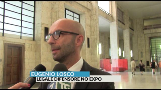 No Expo: cade accusa devastazione anche per ultimo anarchico