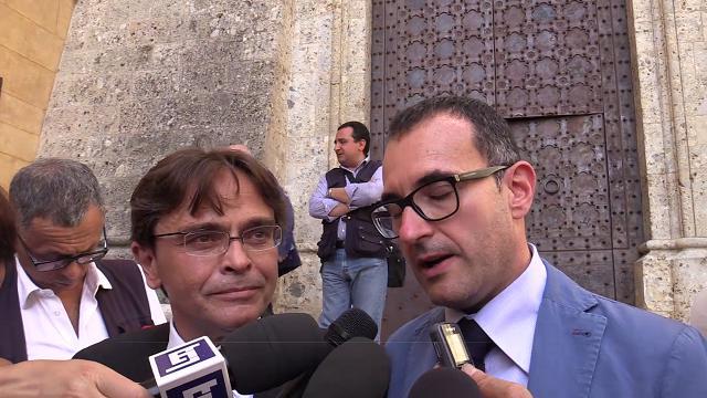 """David Rossi, il legale di famiglia: """"Rilievi e ricerca dna erano da fare prima"""""""