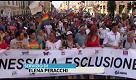 """Milano Pride, sfila l'orgoglio Lgbt nel ricordo di Orlando: """"Mai più discriminazioni"""""""