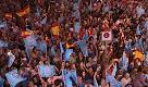 Elezioni Spagna, Rajoy: ''Abbiamo vinto, rivendico il diritto di governare''