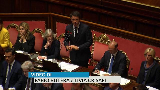 Brexit, Renzi: ''Rispettare il voto, non si può aspettare un anno''
