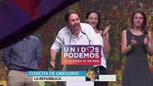 De Gregorio: La Spagna fa catenaccio con un voto prudente e anziano