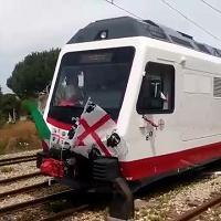 Trasporti, inaugurati i nuovi treni Sassari-Alghero
