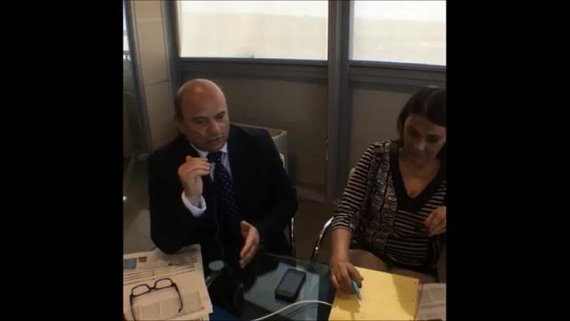 In diretta alla Nuova Sardegna, il sindaco di Sassari risponde ai lettori