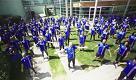 Euro 2016, la maglia dell'Islanda nasce in Italia: l'haka dei dipendenti che la realizzano