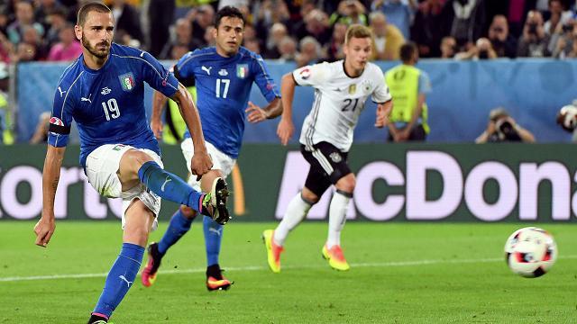 """Euro 2016, Rivera: """"Ai punti meritava la Germania. L'Europeo di Conte? Sufficiente"""""""