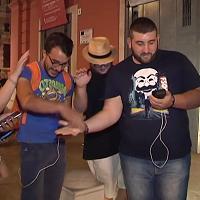 La Pokemon mania dilaga anche a Bari: dal lungomare al Petruzzelli è caccia ai mostriciattoli