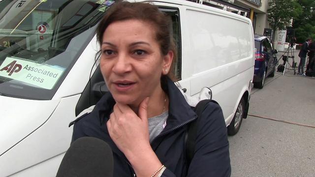 """Monaco, la testimone italo-marocchina: """"Ho visto i corpi a terra, la polizia non mi fa rientrare a casa"""""""