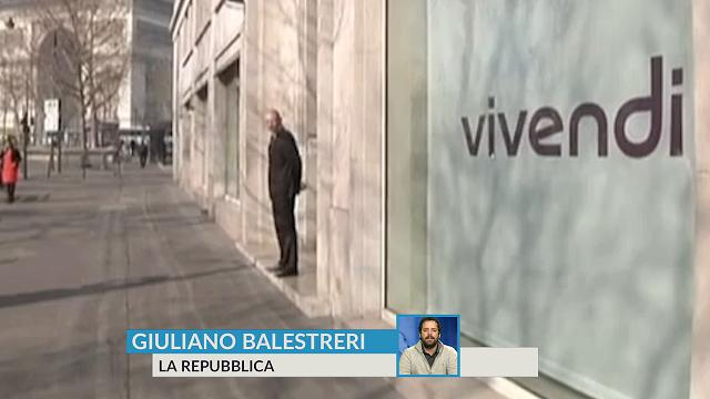 """Mediaset-Vivendi, Balestreri: """"Salta acquisto Premium, Bollorè spaventato dal rosso della pay tv"""""""