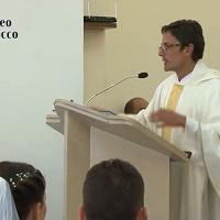 """Higuain, il prete sull'altare: """"Poveraccio, è la mentalità umana. Dio non ragiona così"""""""