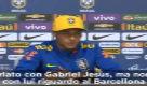"""Neymar su Gabriel Jesus: """"Lo vorrei al Barça"""""""