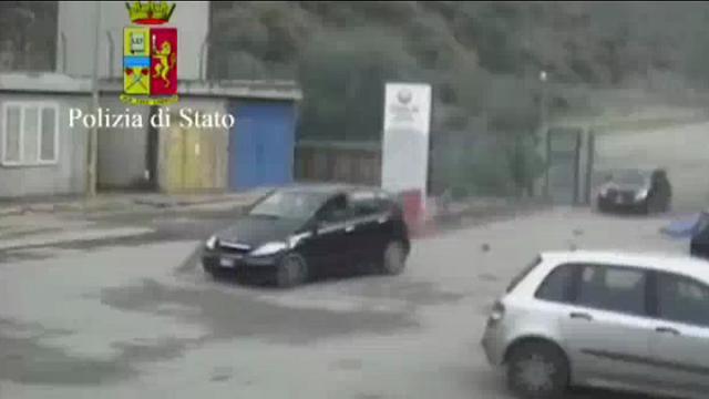 'Ndrangheta: operazione di Polizia a Reggio Calabria