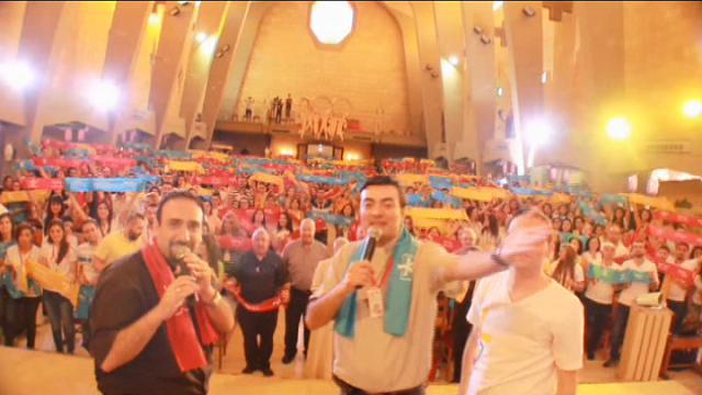 Gmg un milione di ragazzi in piazza per il papa dio - Papa francesco divano ...