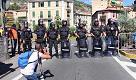 Ventimiglia, cortei e tensioni tra 'No Borders' e polizia: il commento della giornata