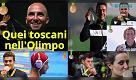 Rio2016, ecco chi sono i campioni toscani