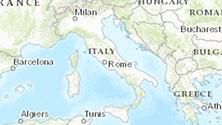 I terremoti più gravi negli ultimi 50 anni in Italia