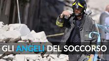 Terremoto, gli angeli del soccorso - la videoscheda