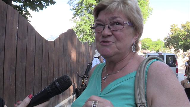 """Terremoto, donna pulizie Hotel Roma: """"C'erano solo 28 persone, di certo non 70"""""""